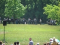 Lake County IL Civil War Days - 2005