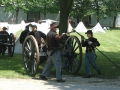 Lake County IL Civil War Days - 2006