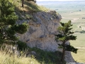 Scottsbluff National Monument